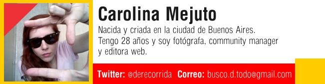 Carolina Ficha