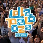 ¡Lollapalooza Argentina!