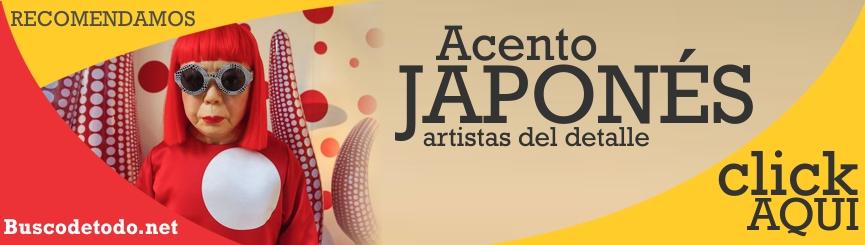 Con acento Japones www.buscodeoto.net