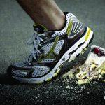 Running: publicidad masiva muy saludable.