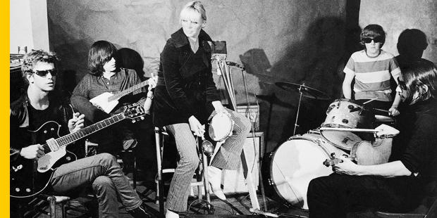 The Velvet Underground & Nico Buscodetodo