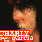 Charly García: Piano Bar.