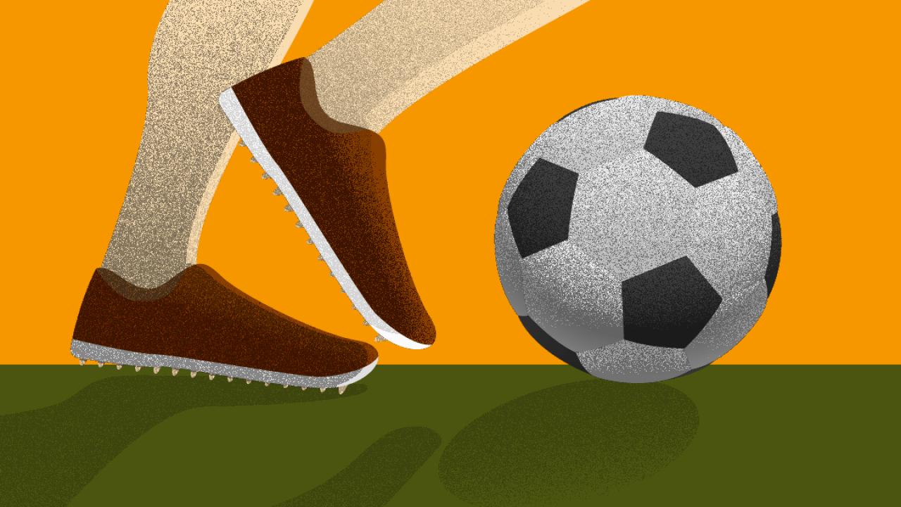 ¿Cuánto Marketing hay en el fútbol?