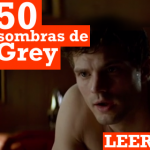 Avance de Fifty Shades of Grey.