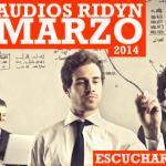 Cápsulas Informativas Marzo 2014