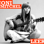 Joni Mitchell: Shadows and Light.