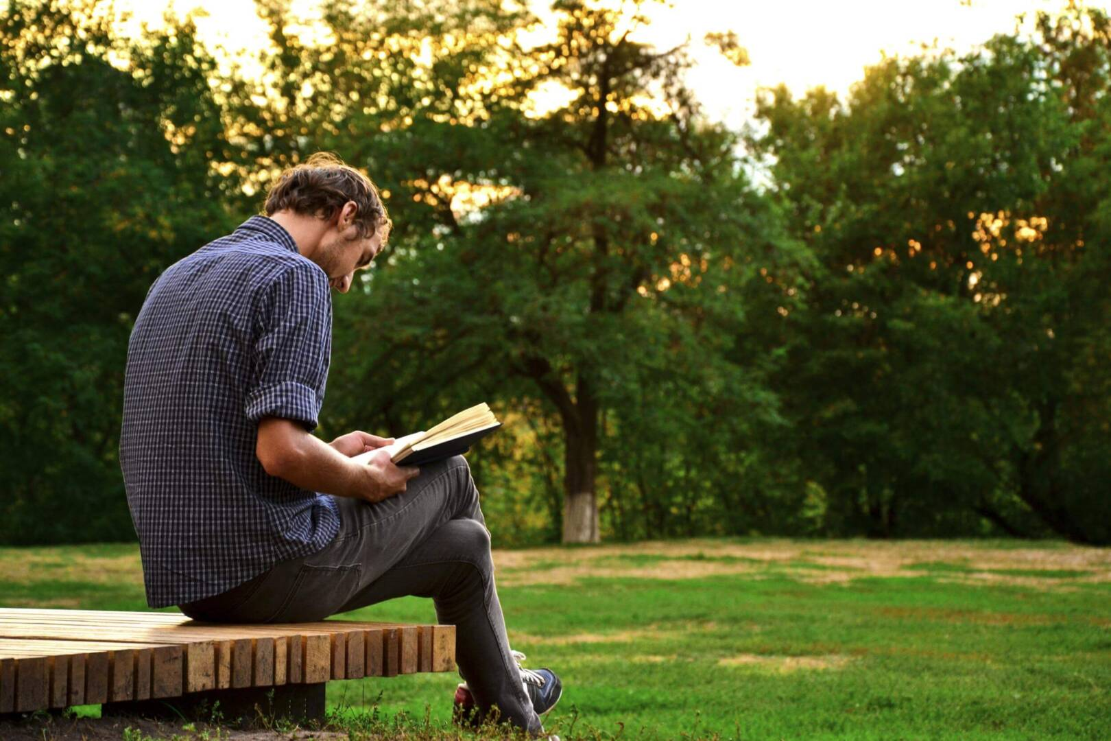 La relación entre un libro y una persona