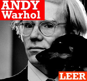 Conversando con Andy Warhol