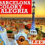 TROTAmundos: Barcelona – España