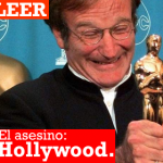 El asesino: Hollywood.