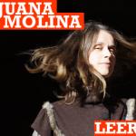 Juana Molina – Wed 21.
