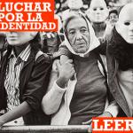 Luchar por la identidad