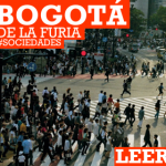 Mi Bogotá de la Furia
