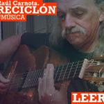 Raúl Carnota: Reciclón.