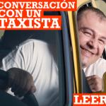 Conversaciones con un taxista