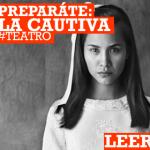 En Lima está: La cautiva