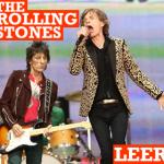 Rolling Stones: Sweet Summer Sun