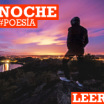 Poesía: Anoche