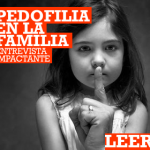 Pedofilia dentro del círculo familiar