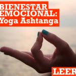 ¿Qué es el Yoga Ashtanga?