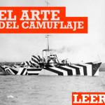 Vorticismo: el arte en la guerra