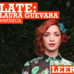 Laura Guevara: Late