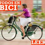 Sobre ruedas: beneficios de andar en bicicleta