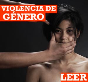 Violencia de género: