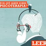 ¿Para qué informarnos en psicoterapia?
