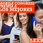 La industria Mobile premia a los mejores