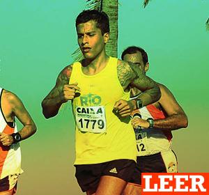 Rio de Janeiro 2015: mi primera maratón