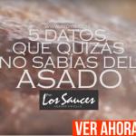5 datos que quizás no sabías del asado argentino