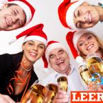 Cómo hacer que tus fiestas de fin de año sean un éxito