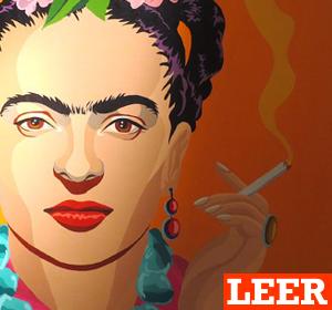 El diario de Frida Kahlo: DIEGO