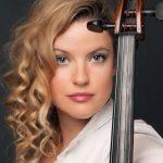 Viena en el Violonchelo de Ana Topalovic