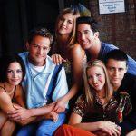 5 curiosidades de Friends