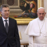 La Iglesia y Macri: la revancha hereje