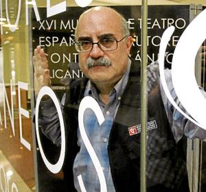 """Guillermo Heras: un """"auténtico"""" maratonista de la dramaturgia y dirección teatral"""
