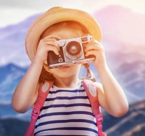 Niños que viajan tienen mayor éxito en la escuela