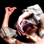 Carmen Mesa,  bailar desde muy adentro hacia afuera