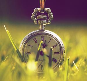 El reloj de El Paraíso