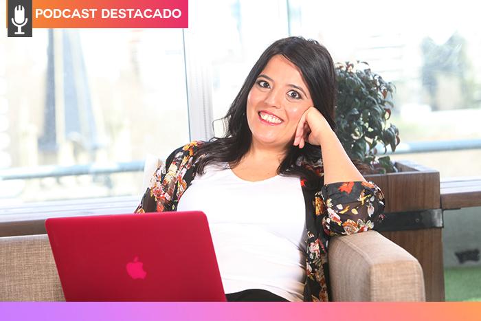 PODCAST: «Construyendo una marca personal», con Pilar Soria