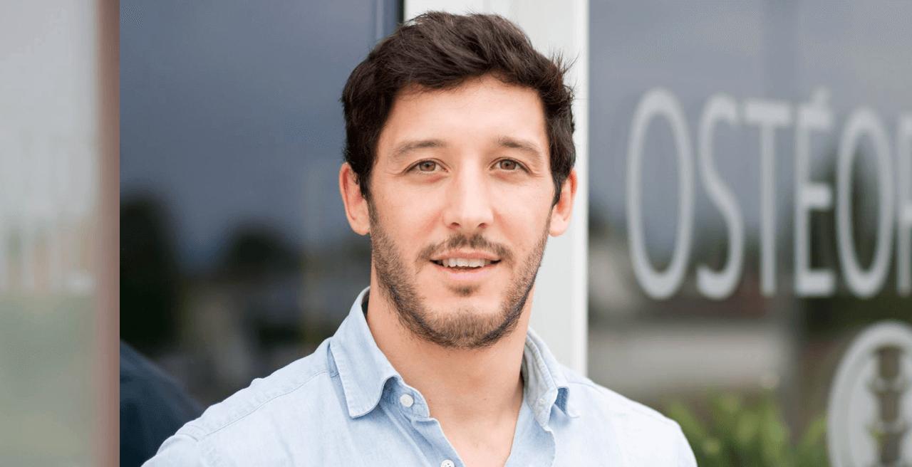 PODCAST: Comienza a moverte mejor con Julien Lepretre