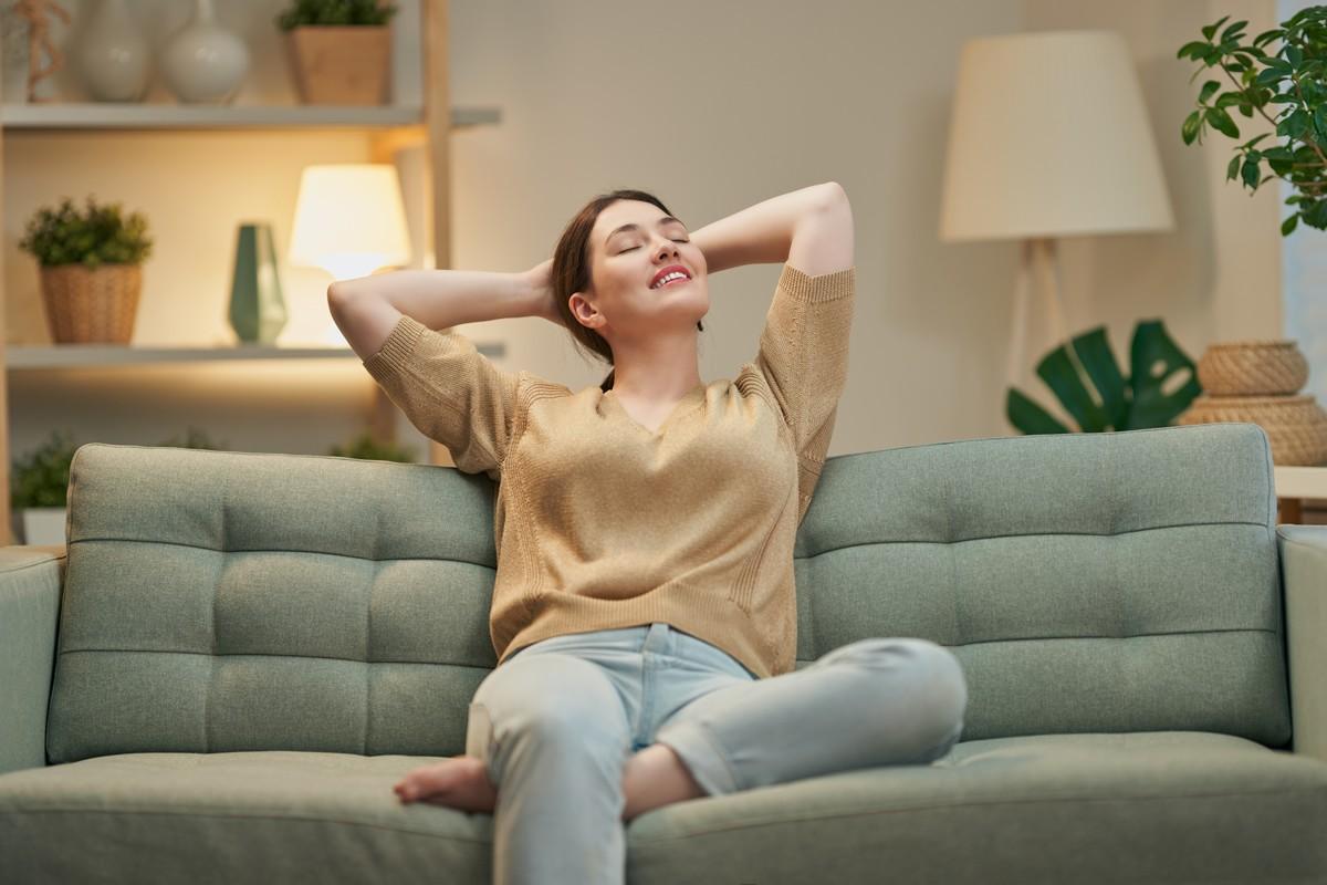 Cómo tratar con el estrés negativo