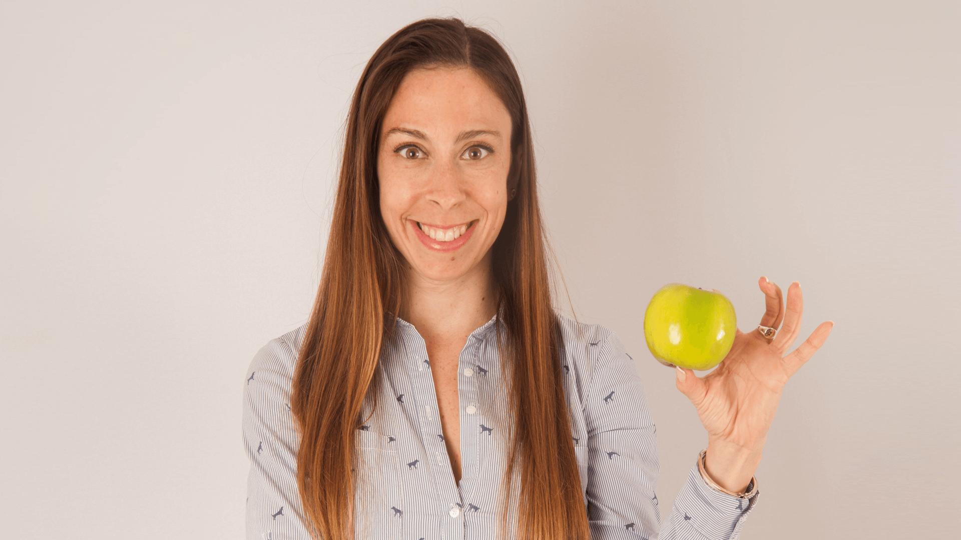 PODCAST: Mitos y verdades sobre las dietas y alimentación saludable