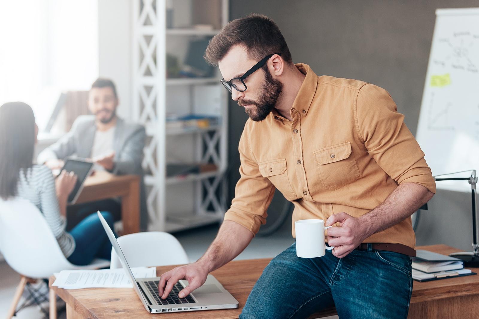 ¿Ser freelancer o emprendedor?