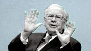 Brevemente: la historia de Warren Buffet