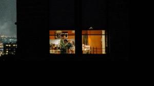 Corto: «La ventana del vecino»