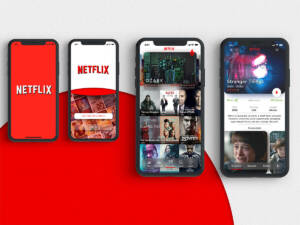 Netflix: Innovando el entretenimiento