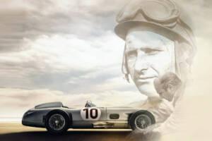 ¿Sabías que Juan Manuel Fangio fue secuestrado?